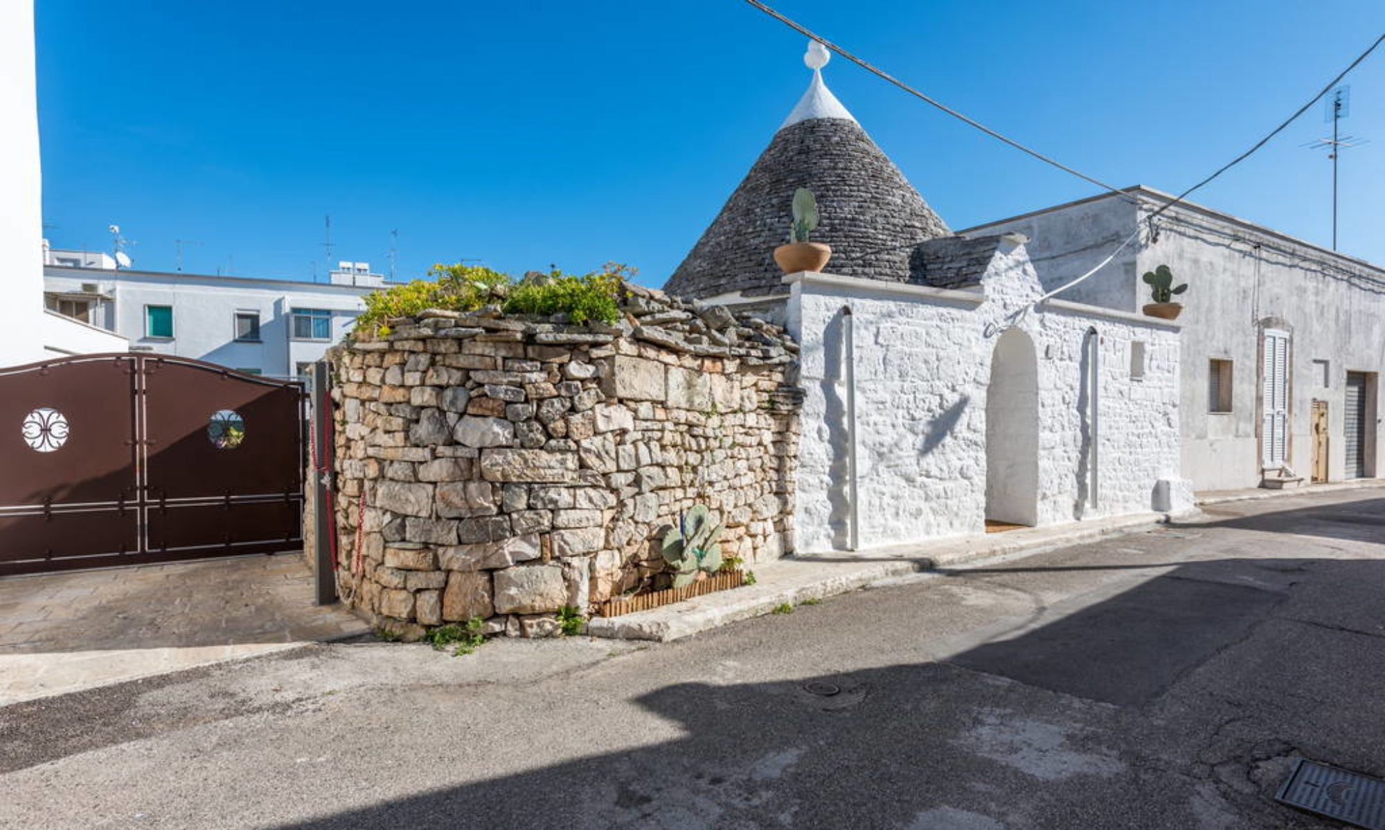 Trulli Guest House